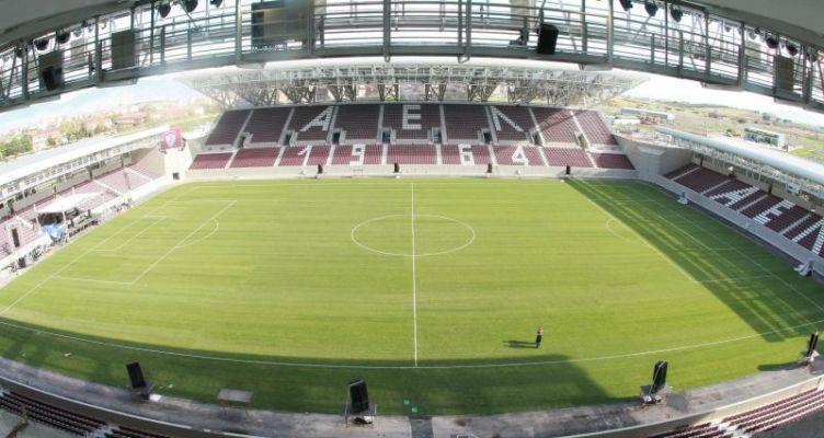 Super League: Προπώληση εισιτηρίων του αγώνα Α.Ε.Λ. – Παναιτωλικός