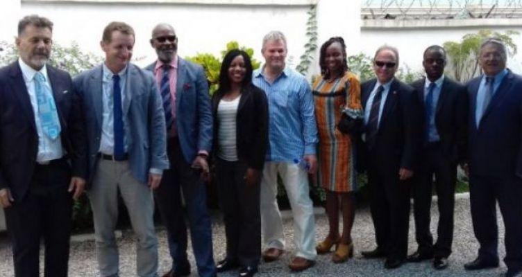 Αγροδιατροφική συνεργασία ΤΕΙ Δυτ. Ελλάδας και Δημοκρατίας της Νιγηρίας