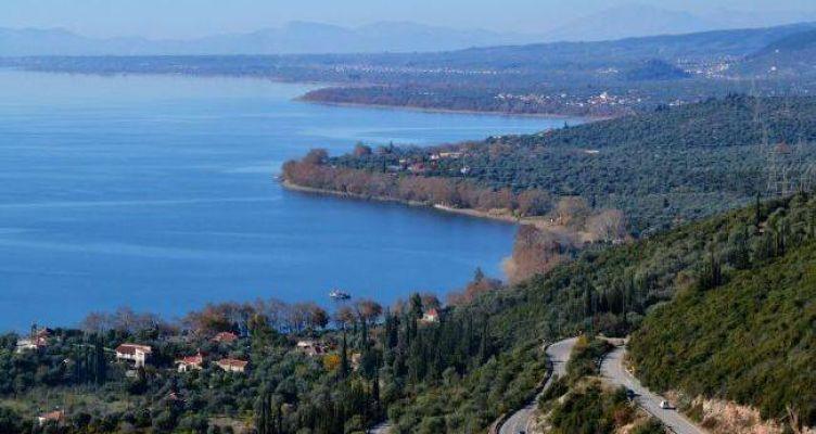Κραυγή αγωνίας για την Λίμνη Τριχωνίδα