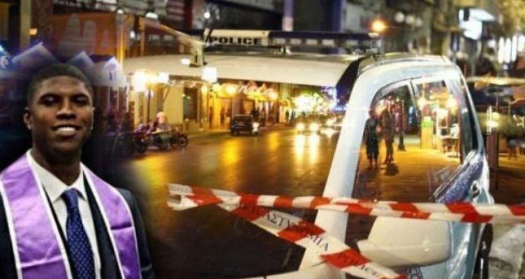 Πάτρα: Συνεχίζεται η δίκη για τη δολοφονία του Αμερικανού τουρίστα στον Λαγανά