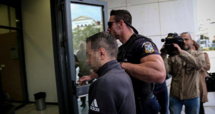 Δολοφονία Ζαφειρόπουλου: Ενοχή όλων των κατηγορούμενων ζητά ο εισαγγελέας