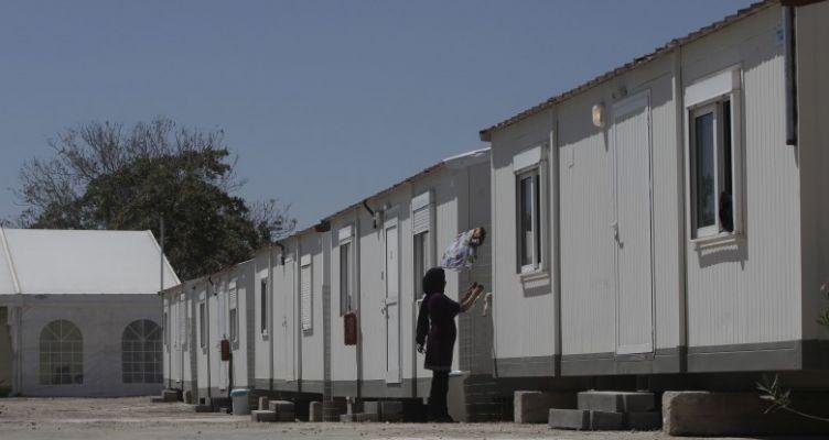Διαπολιτισμική εκδήλωση στη Δομή Φιλοξενίας Προσφύγων στη Μυρσίνη