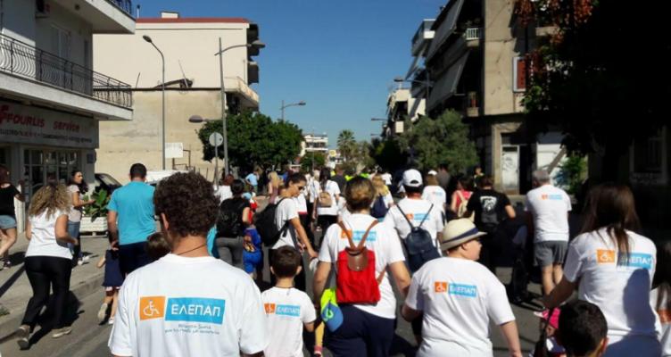 Η ΕΛ.Ε.Π.Α.Π. Αγρινίου συμμετείχε -για πρώτη φορά- στον 11ο Ημιμαραθώνιο «Μιχάλης Κούσης»