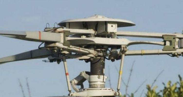 Αεροδρόμιο Μεσολογγίου: Άγνωστος «αποψίλωσε» ελικόπτερο