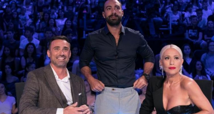 «Ελλάδα έχεις ταλέντο»: Εκτός κριτικής επιτροπής Μπακοδήμου – Καπουτζίδης! (Βίντεο)