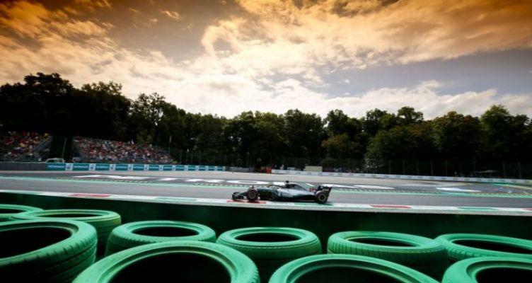 F1 GP Ιταλίας: Ο Χάμιλτον νίκησε μες τη Μόντσα!