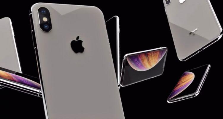 Δείτε ποια είναι τα ονόματα των νέων iPhone