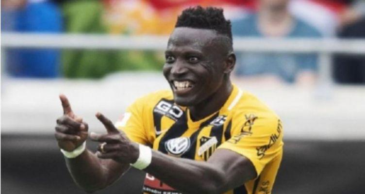 Super League-Παναιτωλικός: Ο Αλχασάν Καμαρά δεν θα γλυτώσει το χειρουργείο