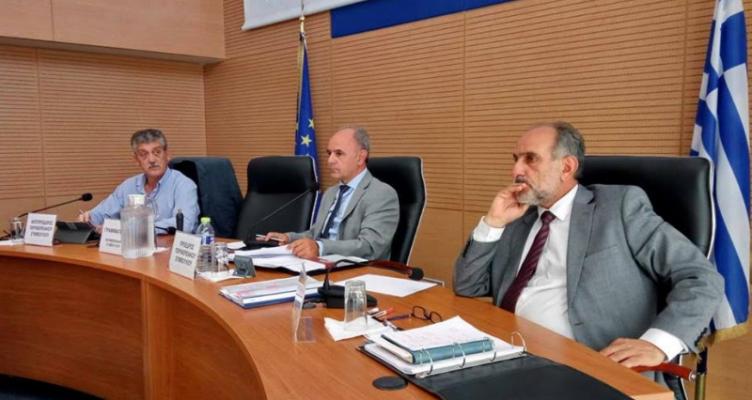 Επιτροπή παρακολούθησης για την Ολυμπία Οδό συγκροτεί η Π.Δ.Ε. – Συνεδρίαση Δ.Σ.