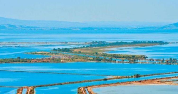 Ενημερωτική συνάντηση ΔΡΩ – Φορέα διαχείρισης λιμνοθάλασσας