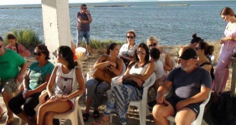 Μεσολόγγι: Συνεχίστηκαν οι εκδηλώσεις «Λιμνοθαλασσιώτικα 2018»