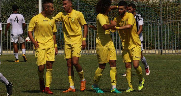 Super League K19: Με γκολ του Διγκόζη ο Παναιτωλικός νίκησε με 1-0 την Α.Ε.Λ.