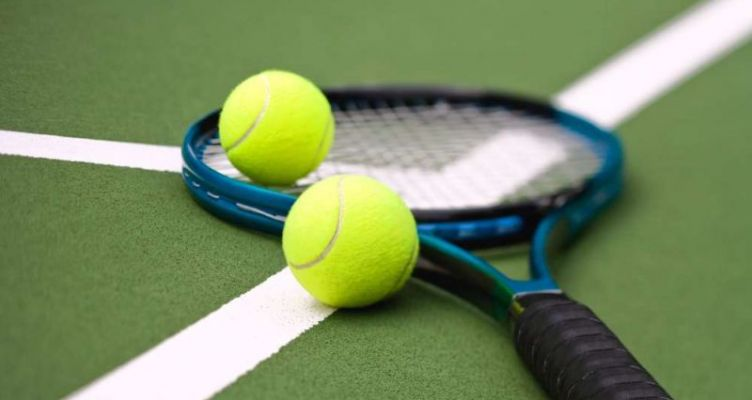 Στοπ στο τένις τουλάχιστον ως τις 7 Ιουνίου