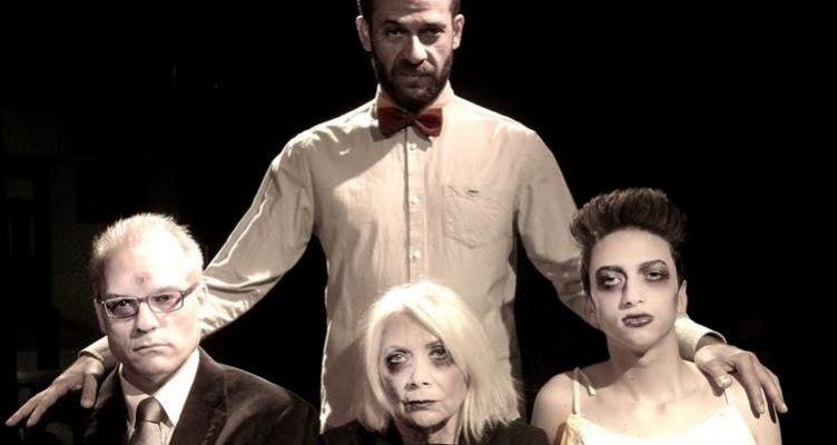 Θέατρο Μπέλλος: Συνεχίζονται οι παραστάσεις, για την μαύρη κωμωδία του Βασίλη Αναστασίου