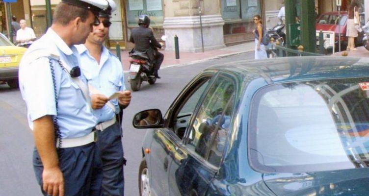 Αυξημένα μέτρα οδικής ασφάλειας κατά την εορταστική περίοδο