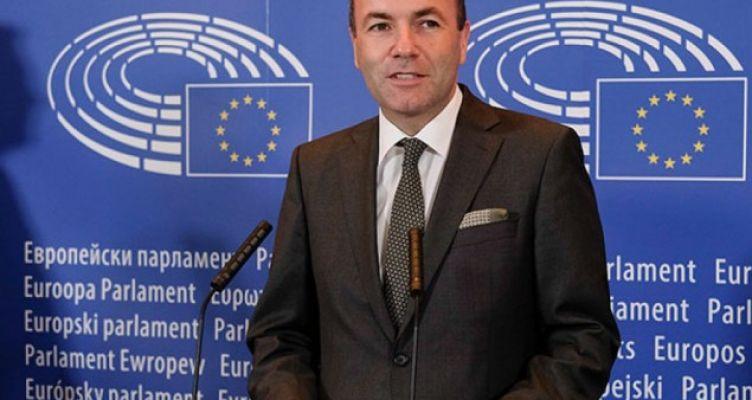 Τον Βέμπερ στηρίζει η Ν.Δ. για τη θέση του Γιούνκερ – Έρχεται στην Αθήνα το Νοέμβριο