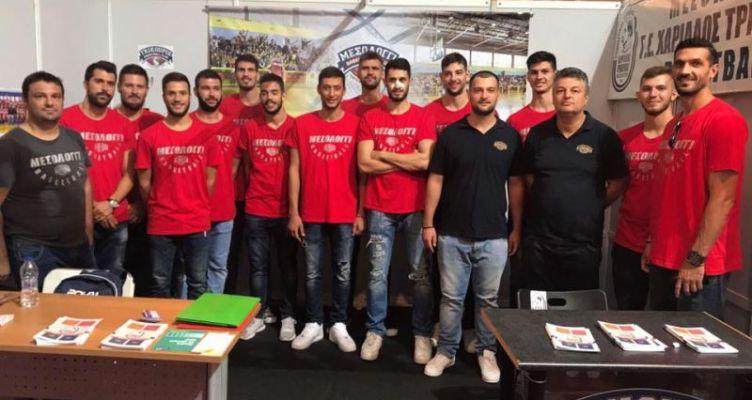 Μεσολόγγι: Ο Χαρίλαος Τρικούπης στα εγκαίνια της 3ης Αναπτυξιακής Έκθεσης Υπηρεσιών και Προϊόντων