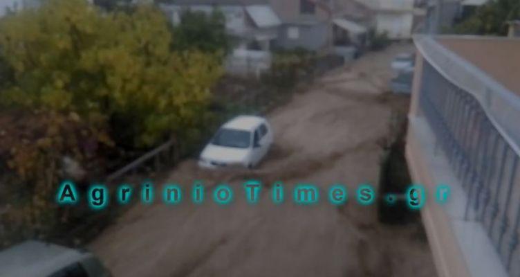 Κ.Κ.Ε.: Λήψη άμεσων μέτρων για αντιπλημμυρικά έργα στο Νομό Αιτωλοακαρνανίας
