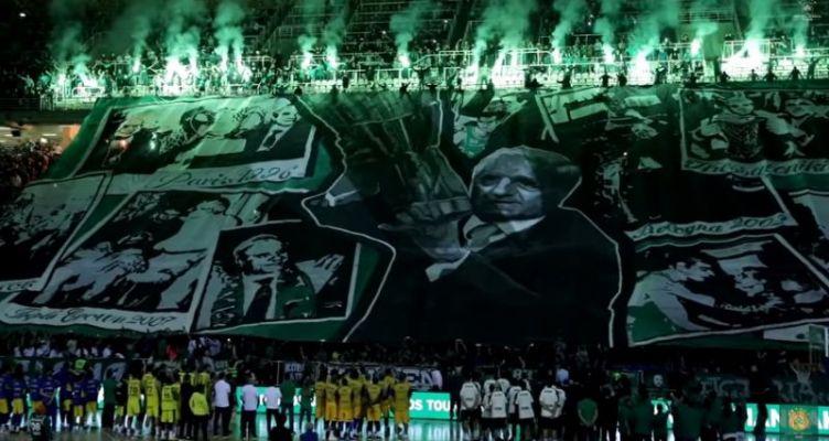 Οι καλύτερες στιγμές του 1ου Τουρνουά «Παύλος Γιαννακόπουλος» (Βίντεο)