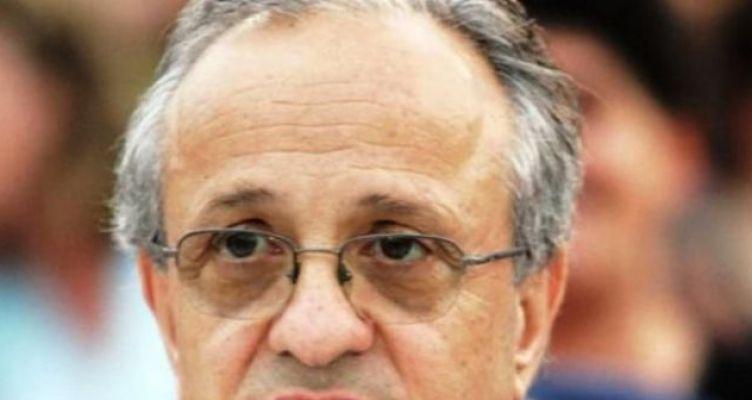 Πέθανε ο πρώην βουλευτής της Ν.Δ. Βαγγέλης Πολύζος