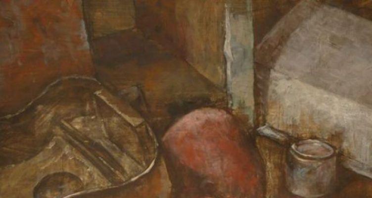 Μεσολόγγι-«Ιστορίες» – Έκθεση ζωγραφικής της Μπαρμπαρέλας Σφήκα στη «Διέξοδο»
