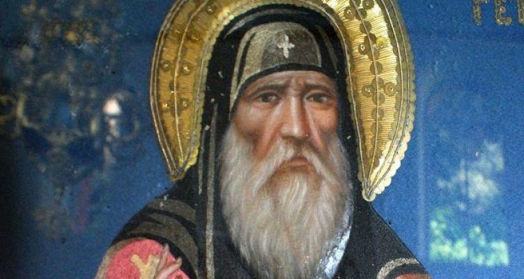 Κεφαλόβρυσο: Γορτάζει ο Άγιος Γεράσιμος