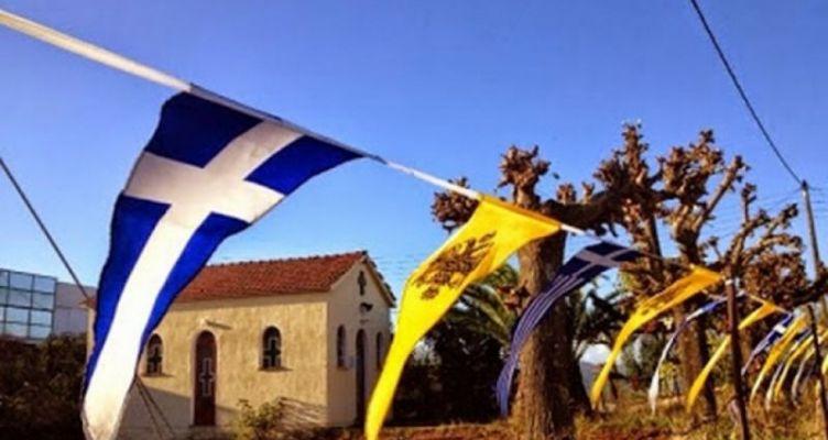 Σήμερα γιορτάζει το Εκκλησάκι του Αγίου Λουκά δίπλα στο Νοσοκομείο Αγρινίου