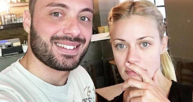 Η Ζέτα Μακρυπούλια παντρεύει τον αδερφό της Άκη – Φωτογραφίες από τις προετοιμασίες