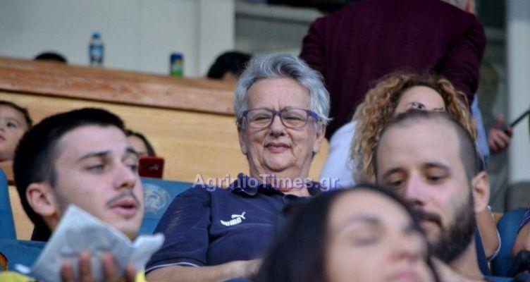 Άννα Διβριτσιώτη: Ο ρόλος της γυναίκας στο ποδόσφαιρο… (Φωτό)