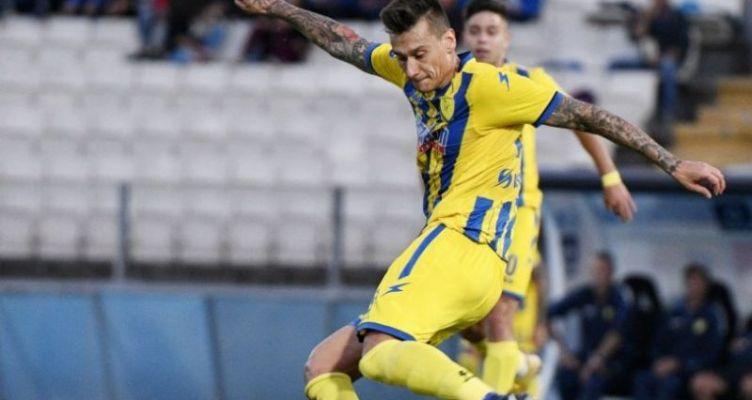 Super League-Παναιτωλικός: Κανονικά με Αστέρα ο Άργκους