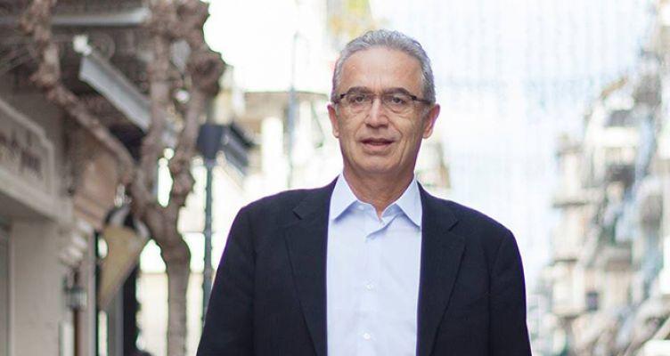 Αιτ/νία: Υποψήφιος βουλευτής ο Θ. Τορουνίδης με το ΚΙΝ.ΑΛ.;