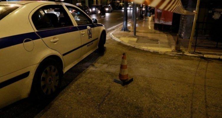 Αγρίνιο: Μεθυσμένος οδηγός ήρθε στα χέρια με αστυνομικούς