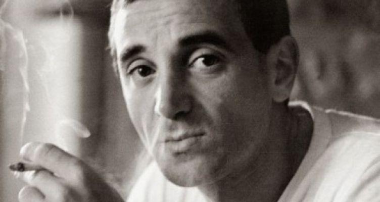 Πέθανε ο Σαρλ Αζναβούρ, ο διασημότερος τραγουδιστής της Γαλλίας