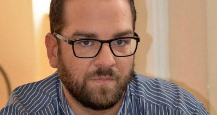 O Αγρινιώτης Νεκτάριος Φαρμάκης υποψήφιος της Ν.Δ.για την Π.Δ.Ε.