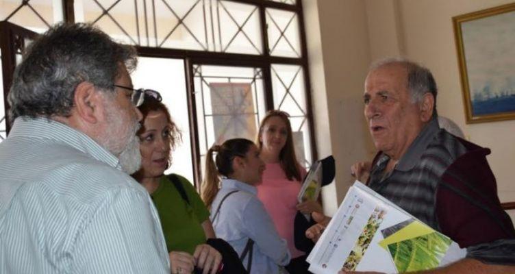 Διαγωνισμός Καινοτομίας στον τομέα της Αγροδιατροφής μέσω του ευρωπαϊκού έργου AGROINNOECO