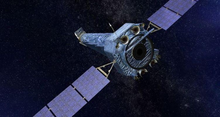 «Εκτός λειτουργίας» ακόμα ένα διαστημικό τηλεσκόπιο της NASA