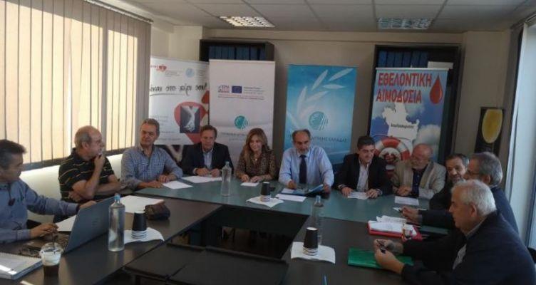 Π.Δ.Ε.: Δημοπράτηση έργων για συντήρηση ε.ο. δικτύου και αντιπλημμυρική προστασία