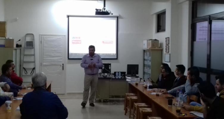 Ηλεκτρολόγοι Αιτ/νίας «Ο ΘΑΛΗΣ»: Πραγματοποιήθηκε το σεμινάριο για το «έξυπνο σπίτι»