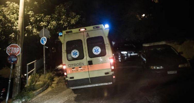 Σοκ στο Αιτωλικό: Ηλικιωμένος βρέθηκε απανθρακωμένος στο σπίτι του