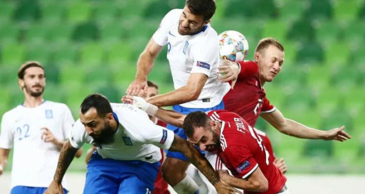 Nations League: Με το 2.50 στο Ο.Α.Κ.Α. και τη ματσάρα στην Κροατία!
