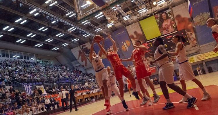 EuroCup Γυναικών: Η Νίκη Λευκάδας πέτυχε μια ιστορική πρόκριση!