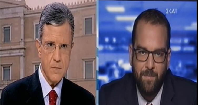 Ο Αγρινιώτης Ν. Φαρμάκης: Η πολιτική που ασκήθηκε στη Δυτ. Ελλάδα έφερε πίσω τον τόπο (Βίντεο)