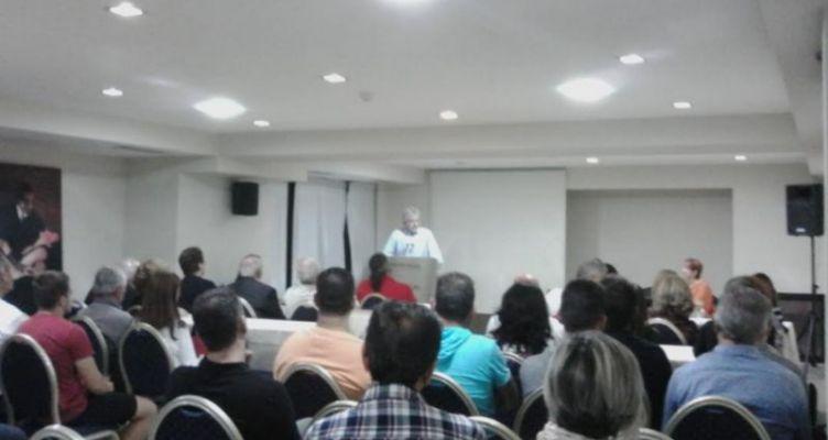 Αγρίνιο: Πρώτη συνάντηση φίλων της «Συμμαχίας Πολιτών»