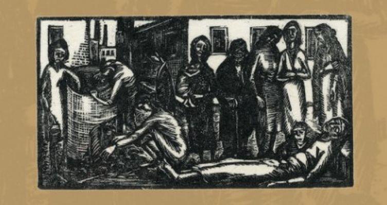 «1940-50 Φωτεινές και σκοτεινές ημέρες στην περιοχή Μεσολογγίου» – Παρουσίαση βιβλίου