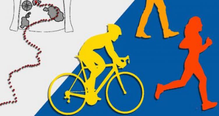 Γ.Ε.Αγρινίου: Δηλώσεις συμμετοχής για τον «Κρυμμένο θησαυρό» και για το «Τρέχω, βαδίζω, ποδηλατώ»