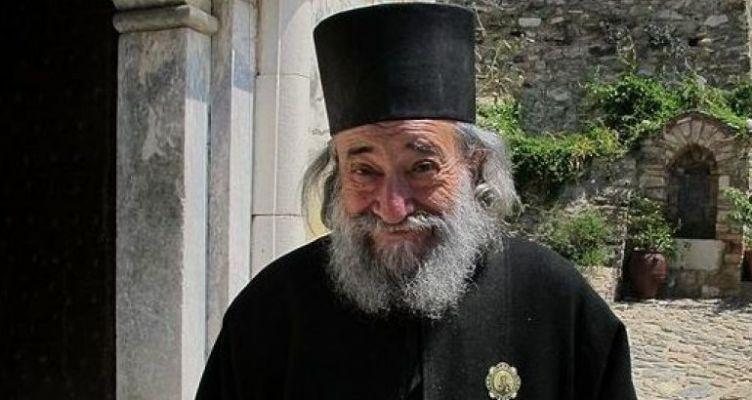 Εκοιμήθη ο Καθηγούμενος της Ι.Μ. Δοχειαρίου Γέροντας Γρηγόριος – Είχε δεσμούς με το Αγρίνιο