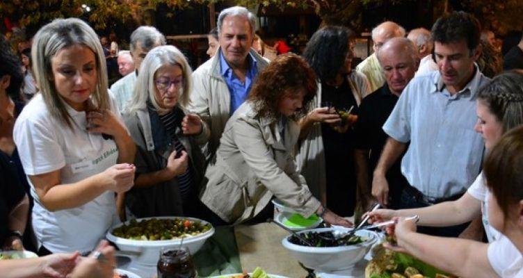 Άφησε εποχή η 1η Γιορτή Ελιάς στο Αιτωλικό