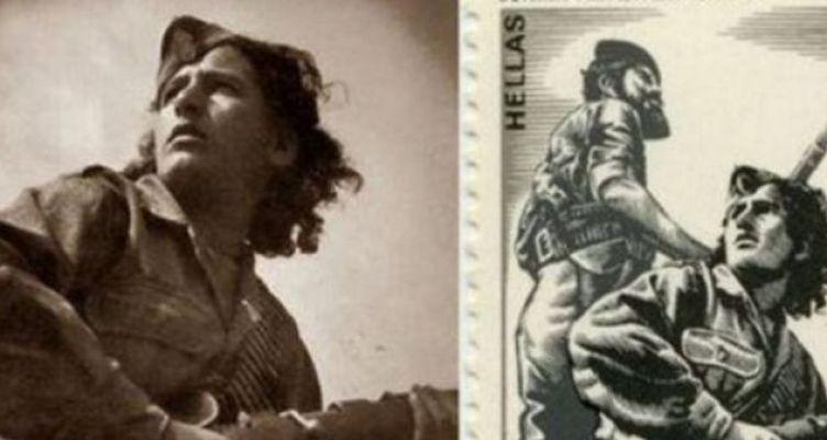 Ελένη (Τιτίκα) Γκελντή: Πέθανε η αντάρτισσα – σύμβολο της Εθνικής Αντίστασης