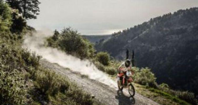 Το Hellas Rally Raid επιστρέφει στη Ναύπακτο τον Μάϊο του 2020