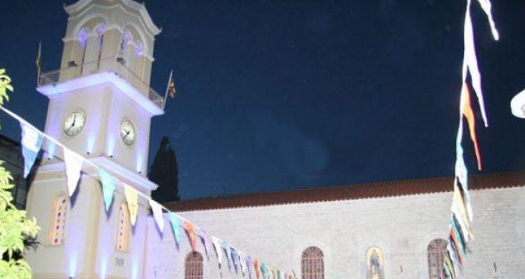Αμφιλοχία: Συνέδριο για τα 150 χρόνια του Ιερού Ναού Αγίου Αθανασίου (Πρόγραμμα)